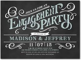 part invites engagement party invites sansalvaje com