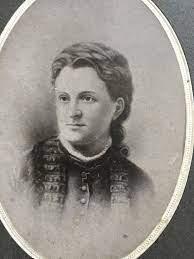 Anna Marie Hood (Hennen) (1837 - 1879) - Genealogy