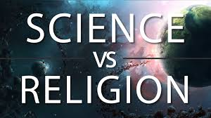 words short essay on science and religion