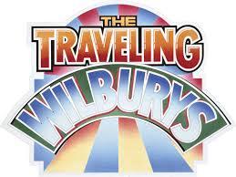 history traveling wilburys