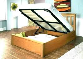 twin bed frame with storage underneath – vouchtea.co