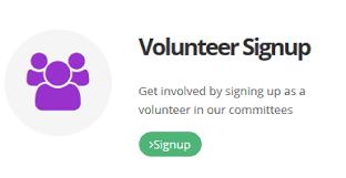 Volunteer Signup Runpto
