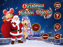 Play more hidden object games at shockwave.com. Christmas Hidden Object Adventure Puzzle Games On The App Store