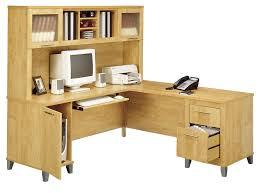 office desk with hutch storage. L Shaped Desk With Hutch Storage White Office G