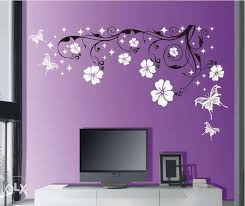 28 wall painting designs pictures for
