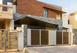 Small Picture Contemporary House Design By Architects Republic 10 Marla House