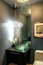 powder room lighting ideas powder room chandelier powder room chandelier chandeliers powder room pendant lighting small