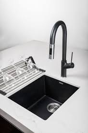 black undermount sink. Fine Undermount Oliveri Santorini Black Granite Undermount Sink LOVE Black Undermount  Kitchen Sink Sinks In Sink E