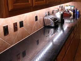 Led Kitchen Cabinet Lighting Image 7 Kitchen Room Design Christmas Undercabinet Led