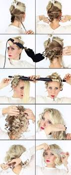 Gatsby Hairstyles 8 Best 24 DIY Cosmetic Hacks You Never Knew Existed Pinterest Wig 24th
