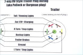 trailer lights wiring diagram 5 way kanvamath org 5 Pin Trailer Wiring Diagram pj trailer wiring diagram car 6 way plug best 7 round wir