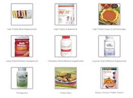 pureed t and supplement options