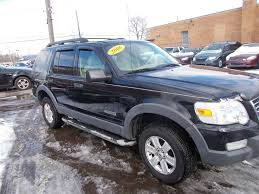 2006 ford explorer tires size 2006 ford explorer xlt 4dr suv 4wd v8 in toledo oh first step
