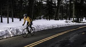 10 Tips to Stay <b>Warm</b> on the Bike | MapMyRun