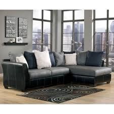 Upholstered Ashley Furniture Sectional Sofa — Home Design