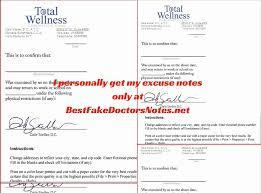 15 Awesome Print Doctors Note For Work Davidklinghoffer Com