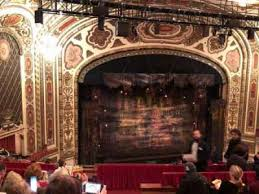 Seat View Reviews From Cadillac Palace Theater