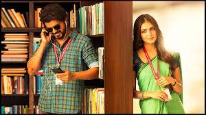 Master Tamil movie review ...