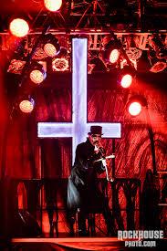 King Diamond Live Center Stage Atlantas Premier