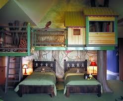 Interior Cool Kids Bedroom Designs Lovely Regarding Interior Cool