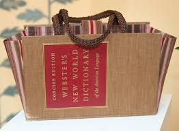 the book purse this is the clic reclaimed book craft