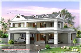 Small Picture Two Storey Attic Exterior Design Ideas The Garden Inspirations