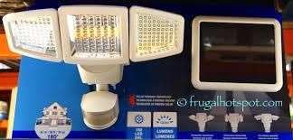 16 costco outdoor solar lights costco photo magnets sunforce solar motion activated security light costco