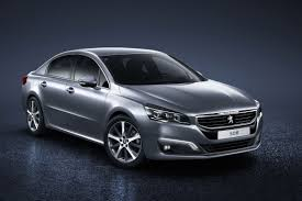 Peugeot 508 facelift: full details and prices | Auto Express