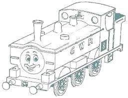Thomas Train Coloring Page Impressive Printable Train Coloring Pages