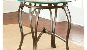 black metal end table tables glass makeover winsome furniture table target wood round small black redo black metal end table