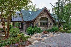 traditional style of stone houses stone house siding options and stone houses also stone and