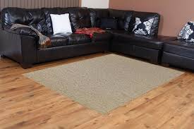 indoor outdoor area rug with rubber