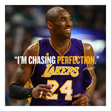 Kobe Bryant Quote Basketball Pinterest Kobe Bryant Kobe And Mesmerizing Kobe Bryant Quotes