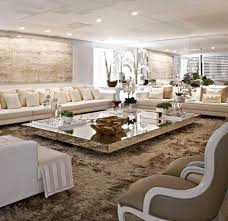 big living rooms. Fabulous Idea To Combine Multiple Coffee Tables Form One Large Table Top. Big Living Rooms O