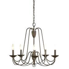 5 light chandelier bronze in 5 light aged bronze candle chandelier hampton bay 5 light oil rubbed bronze chandelier