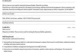 Resume Resume Online Builder Online Resume Maker Free Download