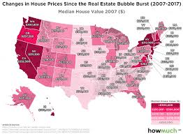 House Prices In Nj Chart Where The Recovery In The Housing Market Has Come Up Short
