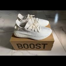 Yeezy Boost 350 V2 Nwt