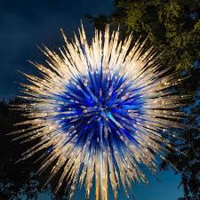 where to see the out of this world glass art of dale chihuly fodors travel guide