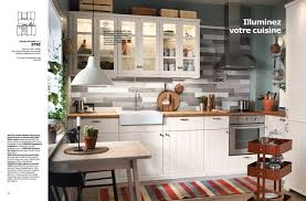 Mm 58 Awesome Ikea Kitchen Voxtorp White 13 Cuisine Ikea Les