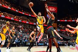 Atlanta Hawks Fall To Indiana Pacers For Third Straight