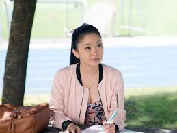 Contact lana condor on messenger. Lana Condor Teases Possibility Of To All The Boys I Ve Loved Before Sequel Teen Vogue