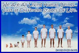 essay growing up co stages of human development be healthy