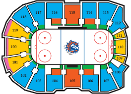 Sound Tigers Seating Chart Sound Tigers Seating Chart Elcho Table