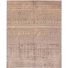 great looking modern moroccan style rug for