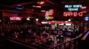 Billy Bobs Fort Worth Seating Chart Restaurant Area Picture Of Billy Bobs Texas Restaurant