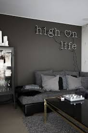 Best 25 Black Grey Living Room Ideas On Pinterest Grey Living Black And Grey Living Room Ideas