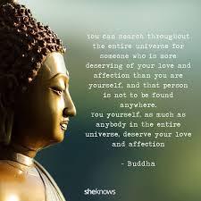 Zen Quotes Classy 48lovequotesthatshouldbeyournewrelationshipmantrasbuddha48