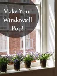 kitchen window sill decor. Wonderful Kitchen 10 Easy Ways To Warm Up Your Windowsills Window Sill DecorKitchen  In Kitchen Decor S