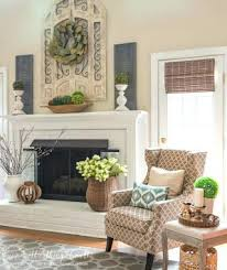 fireplace hearth decor fireplace mantel decoration ideas for